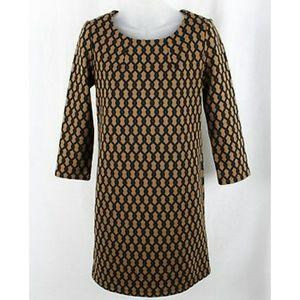 Vivienne Tam Classy Shift Dress